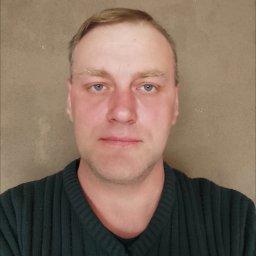 Krzysztof - Ogrodnik Lewice