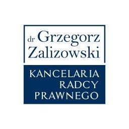 Kancelaria radcy prawnego dr Grzegorz Zalizowski - Radca Prawny Świdnica