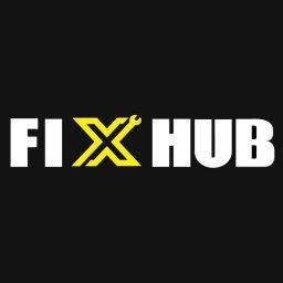 FIXHUB - Energia odnawialna Tarnów
