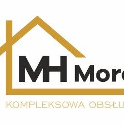 Morell House - Domy z Elementów Warszawa