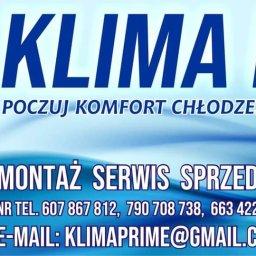 Klima Prime Kamil Kiewlicz - Grzejniki Krosno Odrzańskie