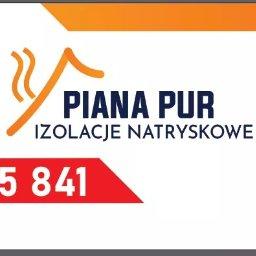 Termo Inwest - Ocieplanie Pianką PUR Kadzidło