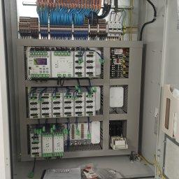 ElektroComplex - Oświetlenie Salonu Koło