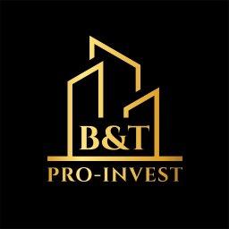 B&T Pro-Invest Sp. z o.o. - Wycena nieruchomości Kraków