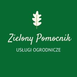 Zielony Pomocnik - usługi ogrodnicze - Nawadnanie Trawnika Gdańsk