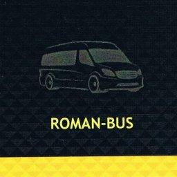 Usługi przewozowe Roman-Bus Katarzyna Radziejczuk-Romanowska - Przeprowadzki Chełm