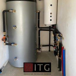 ITG Innowacyjne Technologie Grzewcze - Instalacja Sanitarna Oleśnica