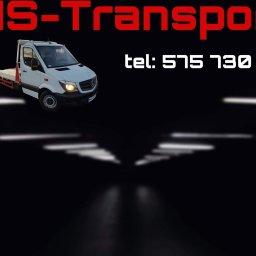 NS-Transport - Usługi Minikoparką Radom