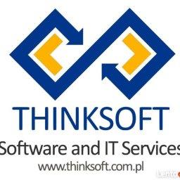 THINKSOFT - SOFTWARE AND IT SERVICES - Usługi Programistyczne Bydgoszcz