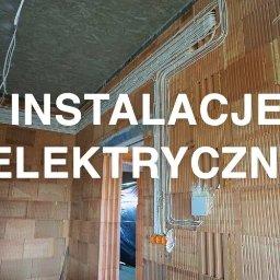 Elektryk, instalacje Elektryczne, usługi elektryczne - Firma Malarska Kalisz