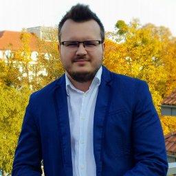 Łukasz Lichocki - Dotacje unijne Gdańsk