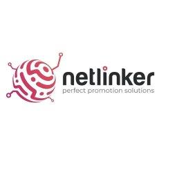 Netlinker - Logo dla Firmy Gdańsk