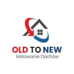 Old To New - Mycie elewacji Poznań