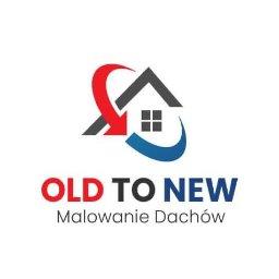 Old To New - Mycie Dachówki Poznań