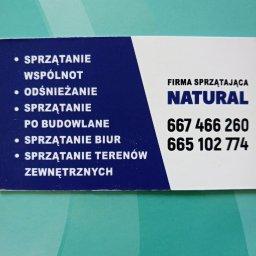 natural - Sprzątanie Dopiewo