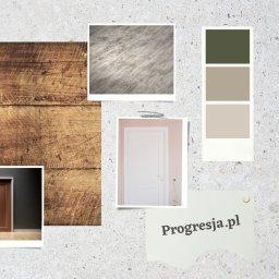 Progresja S.C. Olsztyn - Podłogi | Drzwi | Tarasy - Panele Winylowe Olsztyn
