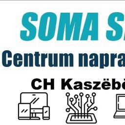 Szymon Stromski SOMA SERWIS - Naprawa Telefonów Kartuzy