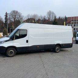 GK Transport eu - Firma transportowa Zgorzelec