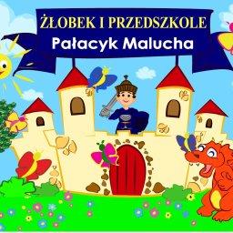 Przedszkole i żłobek Pałacyk Malucha - Przedszkole Dębica
