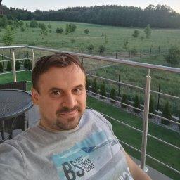 Aero-Lak Radosław Sienkiewicz - Usługi Hajnówka