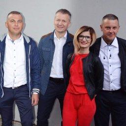 ANGEL - Zespół muzyczny Mława