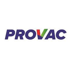 PROVAC - Powietrzne Pompy Ciepła Wypędy