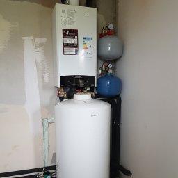 KAM-TERM Usługi hydrauliczne - Instalacje sanitarne Kalisz