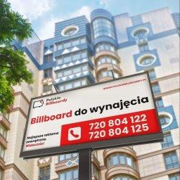 Grupa Polskie Billboardy - Rozdawanie Ulotek Racibórz