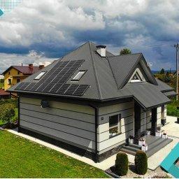 Erato Energy Sp. z o.o. - Powietrzne Pompy Ciepła Strzelce Opolskie
