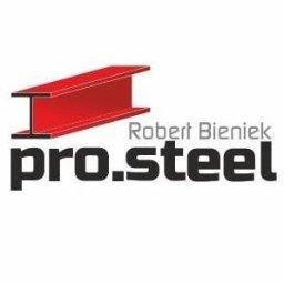 Pro.steel - Firma Spawalnicza Pcim