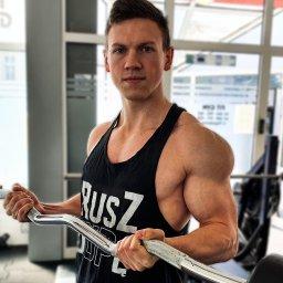 Paweł Hufnagel - Health, Strength and Hypertrophy - Dietetyk Kartuzy