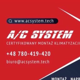 AC System Tomasz Urbański - Dostawcy i producenci Płock