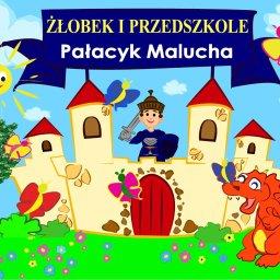Pałacyk Malucha w Tarnowie - Przedszkole Tarnów