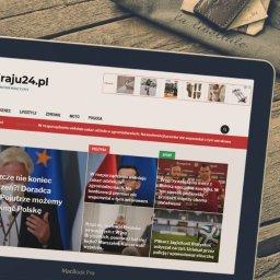 FBB For Profit - Tworzenie Sklepów Internetowych Rzeszów