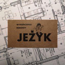 """Wykończenia-Remonty """"Jeżyk"""" Jerzy Piórkowski - Fasada Domu Dobra"""