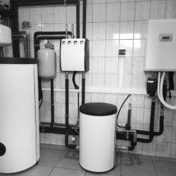 Zakład Instalatorstwa Sanitarnego i Ogrzewania Paweł Laskowski - Przyłącza Wodociągowe Łomża