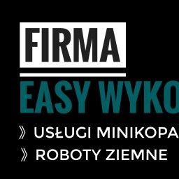 Easy Wykop - Budowa Ogrodzenia Kraków