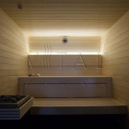 Vital-Sauna Sp. z o.o. Sp. k. - Wyposażenie wnętrz Gryfino