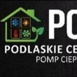 PCPC Podlaskie Centrum Pomp Ciepła - Fotowoltaika Sowlany