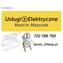 Usługi Elektryczne Marcin Mazurek - Alarmy Tomaszów Lubelski