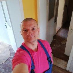 Marcin Złota Rączka - Firma Malarska Jaworzno