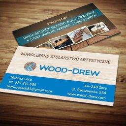 Wood-Drew Mariusz Sado - Wykańczanie Mieszkań Żory