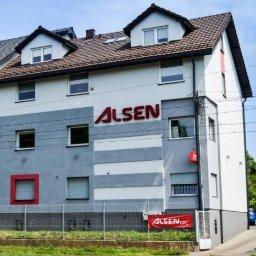 Alsen Sp. z o.o. - Energia Odnawialna Chorzów