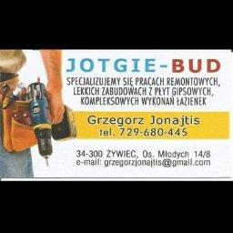 JOTGIE-BUD Grzegorz Jonajtis - Płytkarz Żywiec