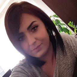 Paulina Woźna - Firma transportowa Nowy Tomyśl