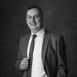 CLEVER BUSINESS Maciej Pietrula - Biznes Plan Usługi Gostyń