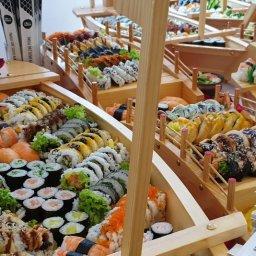 Koku Sushi - Firma Gastronomiczna S艂upsk