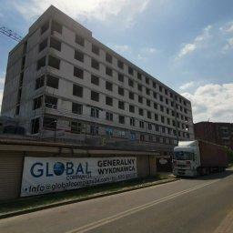 Global Company 24 Bartłomiej Sienkiewicz - Wylewka Kielce
