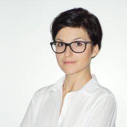 Katarzyna Grześkowiak - korekta i redakcja tekstu - Agencja interaktywna Wrocław