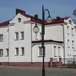 Dom Miłosierdzia w Sanktuarium MB Ostrobramskiej w Skarżysku-Kamienna